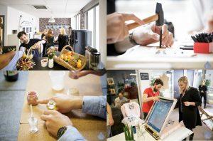 Ateliers créatifs événement convivial Airbnb