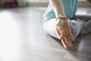 meditation bien-être au travail
