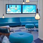 Inspiration Bureaux créatifs